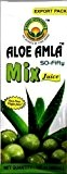 Aloe Amla Mix Juice 480 Ml by Basic Ayurveda