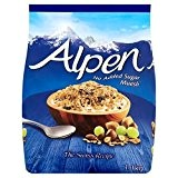 Alpen No Added Sugar 1.1KG by Weetabix