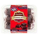 American Muffin Co Gluten Free Brownie Bites (6)