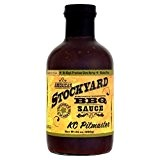 American Stockyard Kc Sauce Barbecue Pitmaster 695G