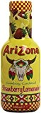 Arizona Cowboy Cocktail Limonade aux Fruits des Bois 500 ml