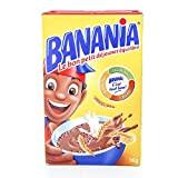 BANANIA-BANANIA Petit déjeuner 1kg