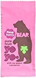 Bear Snack aux Fruits Bear Yoyo Framboise 20 g