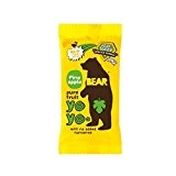 Bear | Yoyo Pure Fruit Rolls - Pineap | 18 x 20G