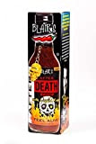 Blair's After Death Sauce with Liquid Rage and Skull Key Chain, 5 Ounce by Blair's