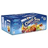 Coca-Cola Capri-Sun Multivitamin Poche 40 x 200 ml