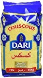 Dari Couscous Fin 500 g - Lot de 6