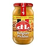 Devos Lemmens - Belgian Pickels 300Ml
