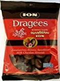 Dragees Milk Chocolate Almonds 200g by ION