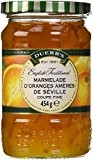 DUERR'S Marmelade Orange Amère Coupe Fine 454 g