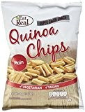 Eat Real Chips de Quinoa Natures 30 g - Lot de 12
