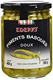 Ederki Piment du Pays Basque Doux 42,5 cl - Lot de 2