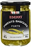 Ederki Piment du Pays Basque Fort 42,5 cl - Lot de 2