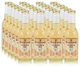 Fever-Tree Premium Ginger Ale 200ml x Case of 24