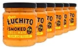 Gran Luchito Smoked Chilli Mayo - 6 x 180g