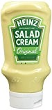 HEINZ Salad Cream - Lot de 2