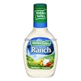Hidden Valley the Original Ranch Dressing 16 Fl Oz Pack of 2 by N/A