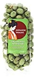 JAPANESE SNACKS Cacahuètes au Wasabi - Lot de 4