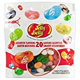 Jelly Belly Jelly Beans Assorted (100g) - Paquet de 2