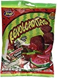 Jovy Revolcadtas with Chili Watermelon Flavors 6oz Bag by Jovy
