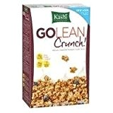Kashi GOLEAN Crunch Cereal, 13.8 oz by Kellogg's