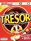 Kellogg's Céréales Trésor Chocolat Noisette 400 g