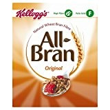 Kelloggs All-Bran 500g by N/A