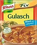 Knorr Fix Gulasch (3-pack)- 3x51g by Knorr