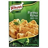 Knorr Pasta Sauces, PARMA ROSA Sauce Mix 1.3 Oz Packet (Pack of 6) by N/A