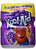 Kool-Aid Drink Mix Grape ( 538g )