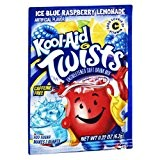 Kool-Aid Drink Mix - ice blue raspberry lemonade (6.2 g )