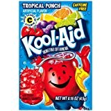 Kool-Aid Drink Mix Tropical Punch (4.2 g )