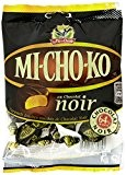 La Pie Qui Chante Mi-Cho-Ko au Chocolat Noir 100 g - Lot de 6