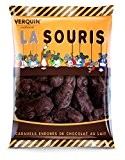 LA SOURIS Caramel Chocolat - Lot de 6