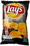 Lay's Chips Barbecue 45 g - Lot de 5
