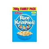 Les Rice Krispies De Kellogg (De 700G)