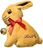 Lindt Peluche Lapin Or 100 g