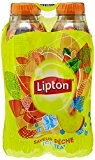 Lipton Ice Tea Pêche 4 x 50 cl