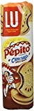 LU Pepito Croc 'Sable au Chocolat - Lot de 6