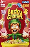Lucky Charms Cereal 453g (Pack of 1)