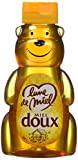 Lune de Miel Les Pratiques Miel de Fleurs Liquide Ourson 250 g