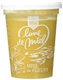 Lune de Miel Miel de Fleurs Crémeux Pot Plastique 500 g