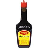 Maggi Arome - Flacon -200ml - Lot de 4