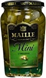 Maille Cornichons Mini L'Original 210g - Lot de 3