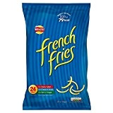 Marcheurs Frites Diverses Collations 24 Pack 24 X 16G - Paquet de 6