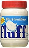 Marshmallows fluff treats