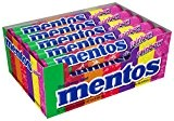 Mentos Rainbow Arc en ciel aux fruits