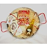Mini Paella kit for two people by Delicioso