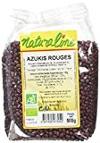 Moulin des Moines Azuki Rouges 500 g BIO - Lot de 5