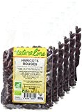 Moulin des Moines Haricots Rouges Kidney 500 g BIO - Lot de 5